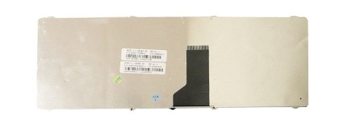 Teclado Para Asus A42 - K42 - K43 - U30 Br Mp-10a86pa-9201w - EASY HELP NOTE