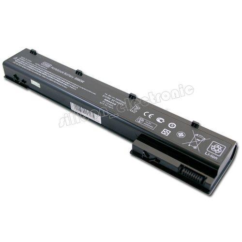 Bateria Para Hp Elitebook 8760w Mobile Workstation 4400mah - EASY HELP NOTE
