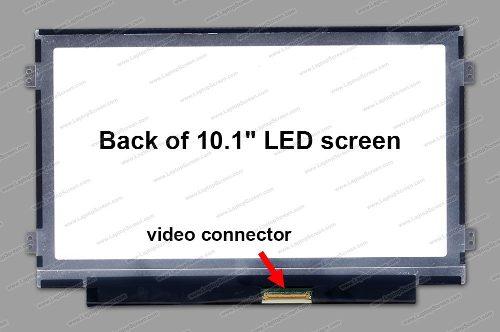 Tela 10.1 Led Slim Para Aspire One D255e Acer Aspire One Zh9 - EASY HELP NOTE