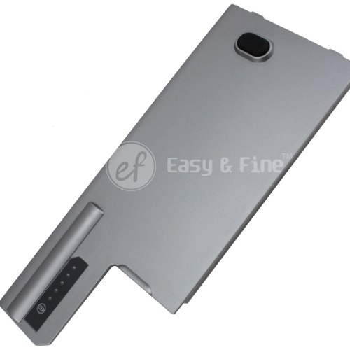 Bateria Para Dell Latitude D820 - 4400mah 6 Cell - 312-0393 - EASY HELP NOTE