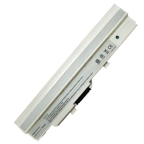 Bateria Para Msi Wind U200 Series - 6celulas 4400mah Bty-s12 - EASY HELP NOTE