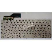 Teclado Para Note Samsung Np270 Np275e4e V135360ck1 Br Ç - EASY HELP NOTE