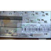 Teclado Para Asus Eepc 900 (pequeno) - Branco - EASY HELP NOTE