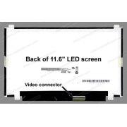 Tela 11.6 Led Slim Para Acer Aspire V5-171 Series 1366x768 - EASY HELP NOTE