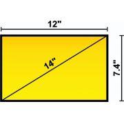 Tela Led Slim 14.0 40 Para Hp-compaq Pavilion Dm4 1200 Series - EASY HELP NOTE