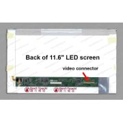 Tela 11.6 Led Para Acer Aspire 1810t Series Wxga 1366x768 Hd - EASY HELP NOTE