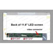 Tela 11.6 Led Para Acer Aspire 1810tz Serie Wxga 1366x768 Hd - EASY HELP NOTE