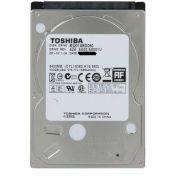Hd 500gb Toshiba 5400 Rpm 8mb Cache 2.5  Sata 3.0 Gb - EASY HELP NOTE