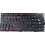 Teclado Para Acer One Ao751 / H Br Aeza3600210  9z.n3c82.306 - EASY HELP NOTE