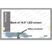 Tela Led 14.0 Notebook Para Samsung Np300e4c-ad2br - EASY HELP NOTE