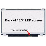 Tela 13.3 Led Slim N133bge-l41 Rev. C3 1366x768 Hd - Astes - EASY HELP NOTE