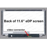 Tela 11.6 Slim 30pin Dir Fosca Acer Aspire V5-123 1366x768 - EASY HELP NOTE