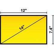 Tela Led Slim 14.0 40 Para Hp Pavilion Dm4-3055dx Dm4-3090se Led Wxgahd - EASY HELP NOTE