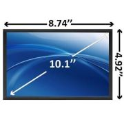 Tela 10.1  Led Para Hp Mini  2133 2140 5101  1000 / 210-1000 - EASY HELP NOTE