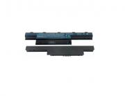 Bateria Para Acer Aspire 5742 Series 10.8v 4400mah  As10d31 - EASY HELP NOTE