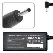 Fonte Carregador  Asus Eee Pc 1008ha 19v 2.1a 40w mm 608 - EASY HELP NOTE