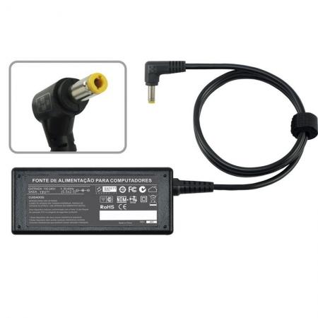 Fonte Carregador Para Cce Ultra Thin S23 Séries 19v 2.1a 40w MM 670 - EASY HELP NOTE