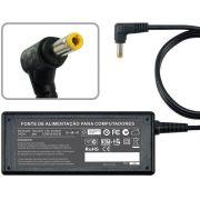 Fonte Carregador Para Lenovo G460 - Z360 20v 3,25a P8 482 - EASY HELP NOTE