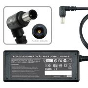 Fonte Carregador Para Lg Com Pino Central 19v 3,42a MM 644 - EASY HELP NOTE