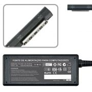 Fonte Carregador Para Microsoft Surface Tablet 12v 3.6a 43,2w 786 - EASY HELP NOTE