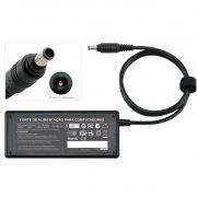 Fonte Carregador Para Notebook Samsung Rv411-ad3b Np305 E 300  19v 3.16a 65w MM 500 - EASY HELP NOTE