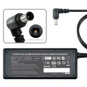 Fonte Carregador Para Notebook Sony Vaio Vgn-a Series 19,5v MM 493 - EASY HELP NOTE