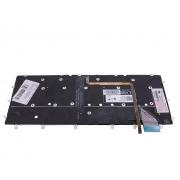 Teclado Para Note Dell Inspiron 13 7000 7353 P57g V181025ar1 - EASY HELP NOTE