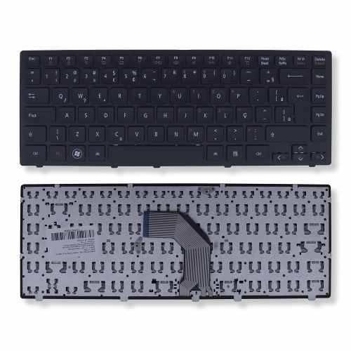 Teclado Para Notebook Lg Lgs43 S425 S430 S460 Aelg2601010 - EASY HELP NOTE