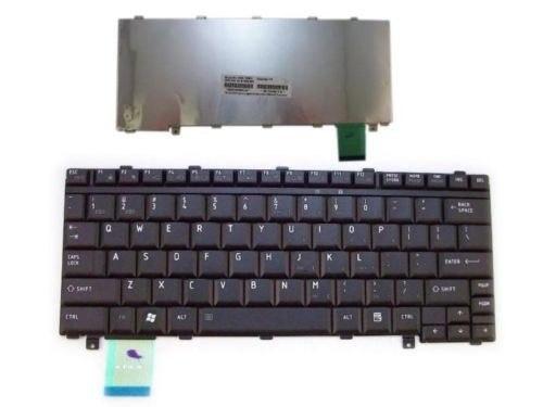 Teclado Para Toshiba Portege M700 M750 -us- G83c0009d1us - EASY HELP NOTE
