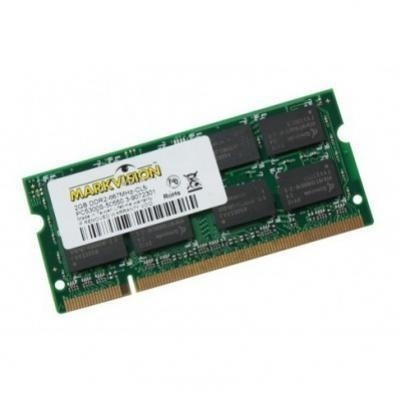 Memória Notebook 2gb Ddr2 800mhz Pc2-6400 204pino Markvision - EASY HELP NOTE