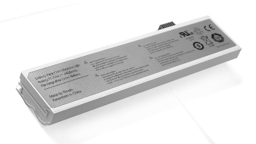Bateria Para Positivo Mobo 3g * Ecs G10-3s3600-s1b1 4400mah - EASY HELP NOTE