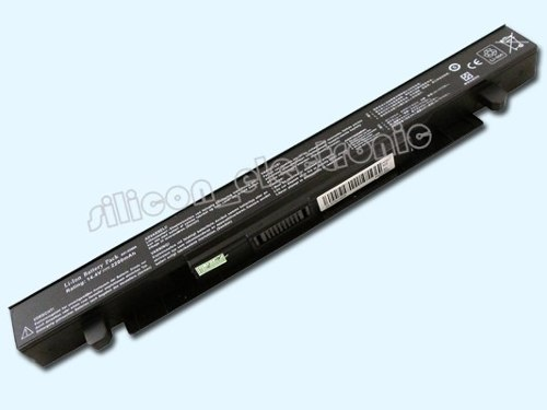 Bateria Para Asus X550 / X450   A41-x550  14.4v  2200mah - EASY HELP NOTE