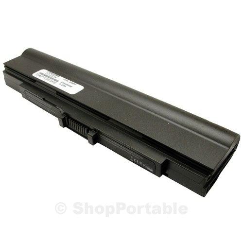 Bateria Um09e36 Acer Aspire One Ao752 Series 5600mah 11.1v - EASY HELP NOTE
