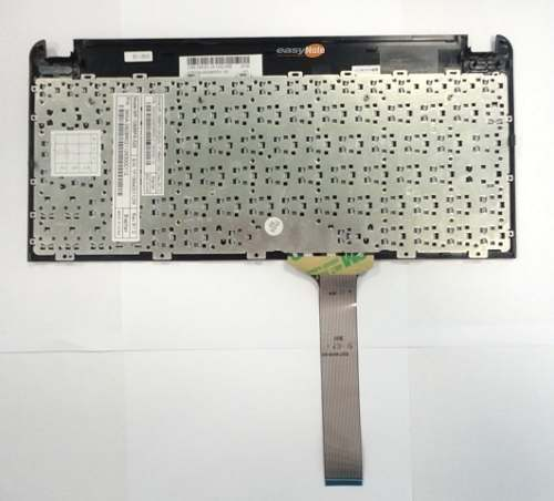 Teclado Asus Com Frame Eeepc 1015ped  Abnt2  Mp-10b66pa-528 - EASY HELP NOTE