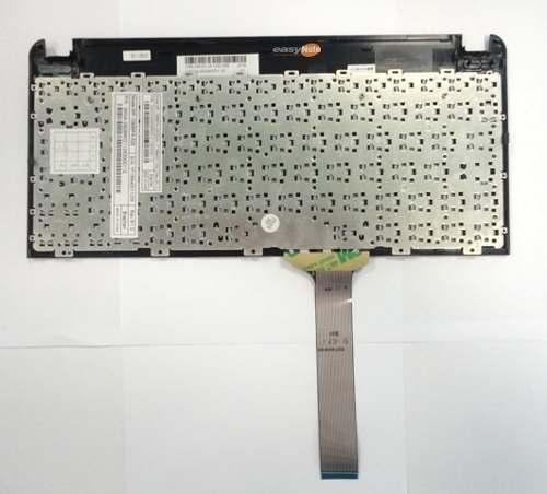 Teclado Asus Com Frame Eeepc 1015cx  Abnt2  Mp-10b66pa-528 - EASY HELP NOTE