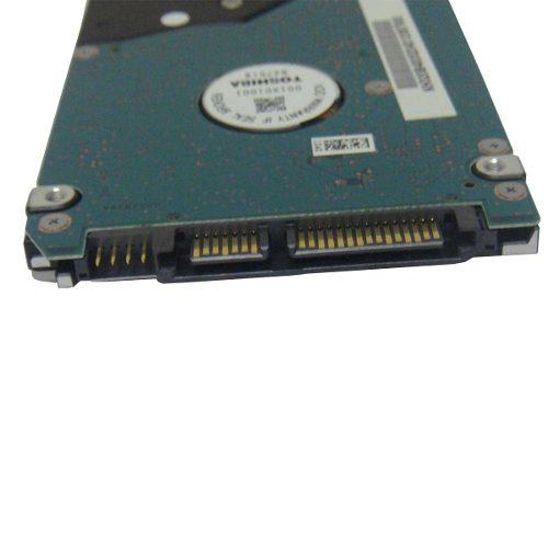 Hd Notebook 500gb Sata Toshiba Samsung Seagate # Retira Sp # - EASY HELP NOTE