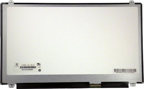 Tela 15.6 Led Slim Para Sony Vaio Sve151j11x L M W  1366x768 40 pin - EASY HELP NOTE