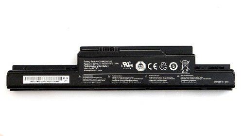 Bateria Para Ecs Elitegroup I50il1  4400mah I40-3s4400-c1l3 - EASY HELP NOTE