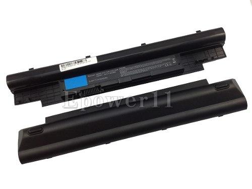 Bateria Para Dell Inspiron 13z N311z Series  6 Celulas - EASY HELP NOTE