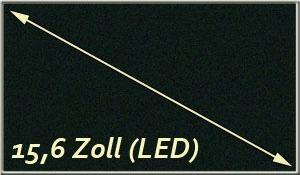 Tela  15.6  Led  P/ Acer Aspire 5536 E Emachines E442 E443 - EASY HELP NOTE
