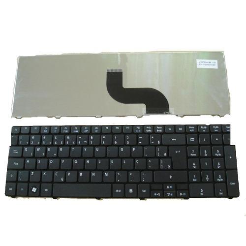Teclado Para Acer Emachine  E440  Séries Mp-09b26pa-442 - EASY HELP NOTE