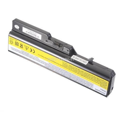 Bateria Para Lenovo G460 G470 G475 Z460 Z560 B470 B570 L09m6y02 L09s6y02 - EASY HELP NOTE