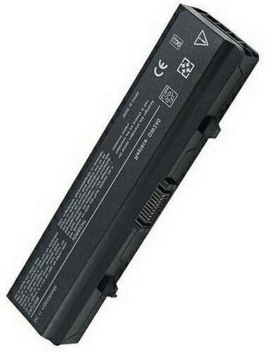 Bateria Para Dell Inspiron 1525 1526 1545 Gp952 Gw25 - EASY HELP NOTE