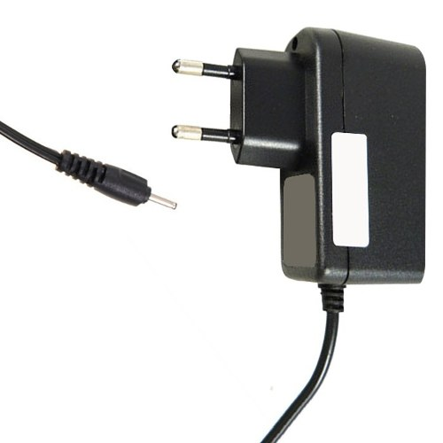 Fonte Carregador Para Tablet Motorola Atrix Hd Doc  12v 1,5a MM 784 - EASY HELP NOTE