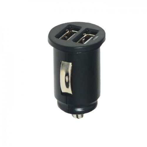 Micro Carregador Veicular Dual Usb Para Tablet  (766) - EASY HELP NOTE