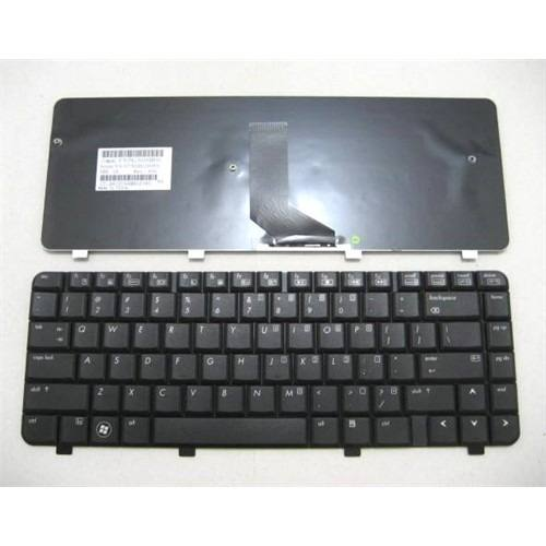 Teclado Hp Dv4 Dv4-1000 Dv4-1100 Dv4-1200 Dv4-2000 Br Series - EASY HELP NOTE