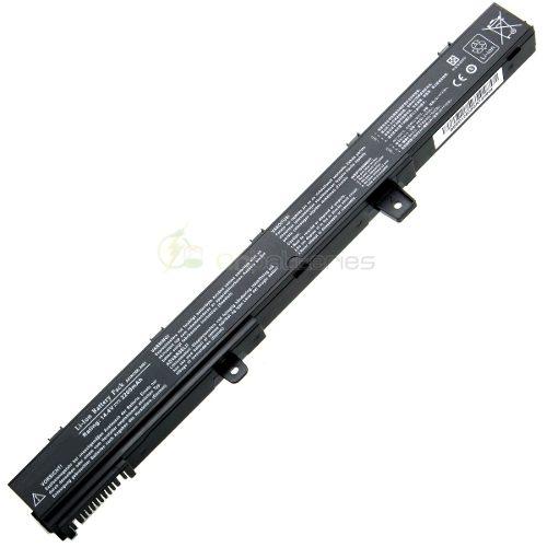 Bateria Para Asus X551ca  Séries 2200 Mah 14.4v A41n1308 - EASY HELP NOTE