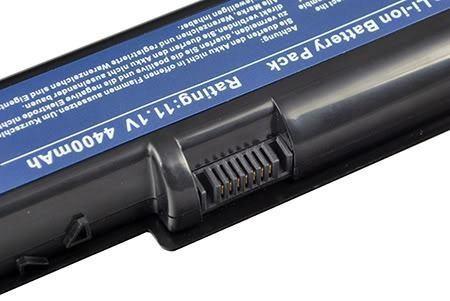 Bateria Para Note Acer Aspire 4310 Series 4400mah * As07a41 - EASY HELP NOTE
