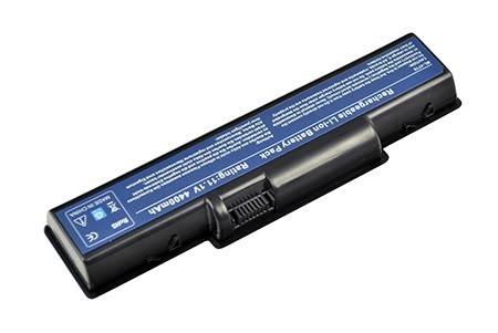 Bateria Para Note Acer Aspire 5342 Series 4400mah * As07a41 - EASY HELP NOTE
