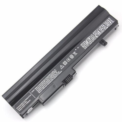 Bateria Para Lg X110-g A7hbg Series 4400mah 6cel Bty-s12 S11 - EASY HELP NOTE
